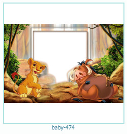 baby Photo frame 474