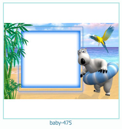 baby Photo frame 475