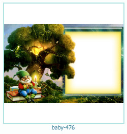 baby Photo frame 476