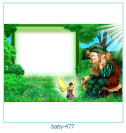 baby Photo frame 477