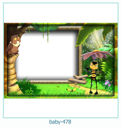 baby Photo frame 478