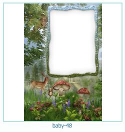 bébé Cadre photo 48