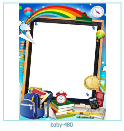 baby Photo frame 480