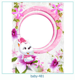 baby Photo frame 481