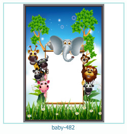 baby Photo frame 482
