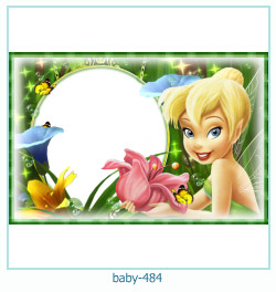 baby Photo frame 484