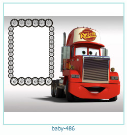 baby Photo frame 486