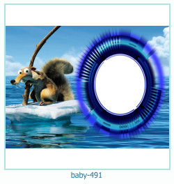 baby Photo frame 491
