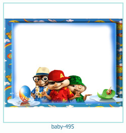 baby Photo frame 495