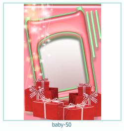 Baby-Fotorahmen 450