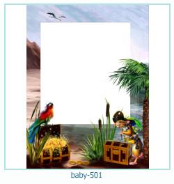 Baby-Fotorahmen 501