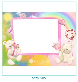 baby Photo frame 505