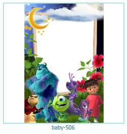 baby Photo frame 506