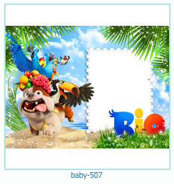 baby Photo frame 507