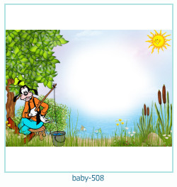 baby Photo frame 508