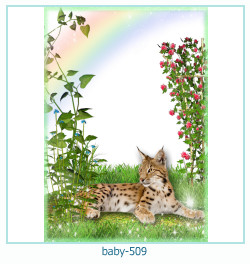 baby Photo frame 509