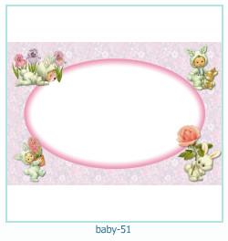 Baby-Fotorahmen 51