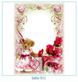 baby Photo frame 511