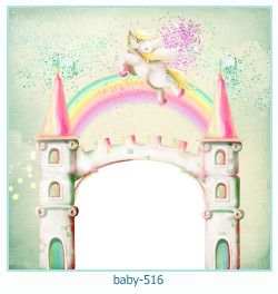 baby Photo frame 516