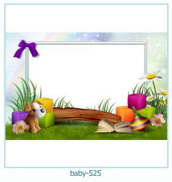 baby Photo frame 525