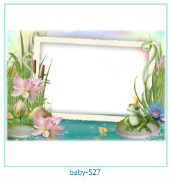 baby Photo frame 527