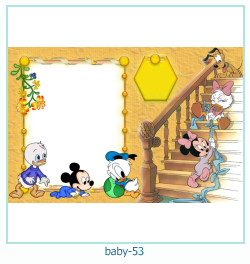 baby Photo frame 53