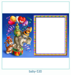 baby Photo frame 530