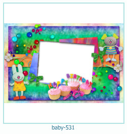 baby Photo frame 531