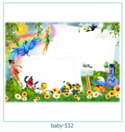 baby Photo frame 532