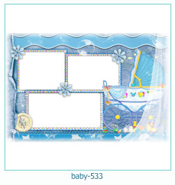 baby Photo frame 533