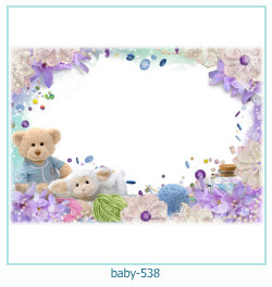 baby Photo frame 538