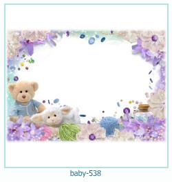 Baby-Fotorahmen 538