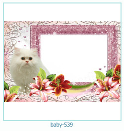 baby Photo frame 539