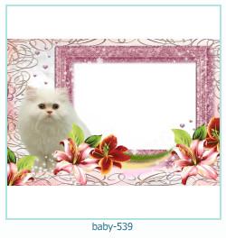 Baby-Fotorahmen 539