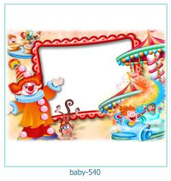 Baby-Fotorahmen 540