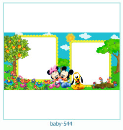bambino Photo frame 544