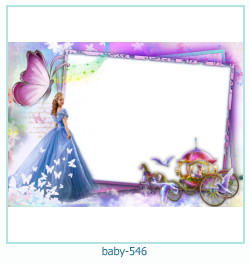 baby Photo frame 546