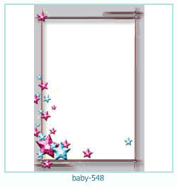 baby Photo frame 548