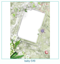 bambino Photo frame 549