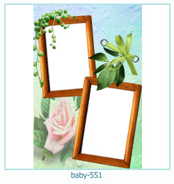 bambino Photo frame 551