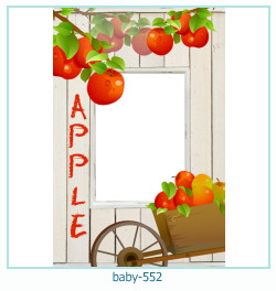 bambino Photo frame 552
