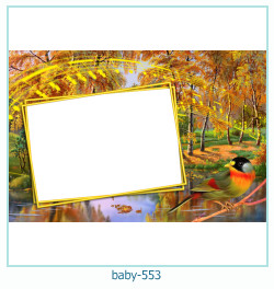 bambino Photo frame 553