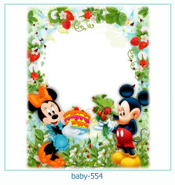 baby Photo frame 554