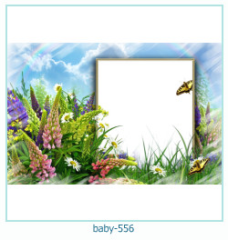 baby Photo frame 556