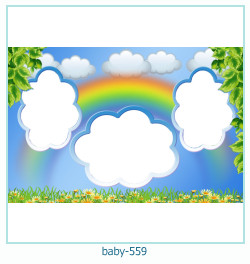 baby Photo frame 559