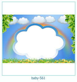 baby Photo frame 561