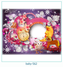 baby Photo frame 562