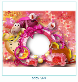 baby Photo frame 564