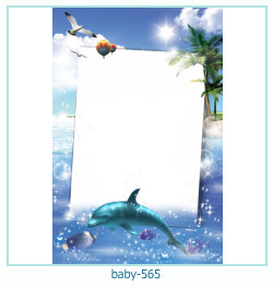 baby Photo frame 565