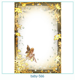 baby Photo frame 566